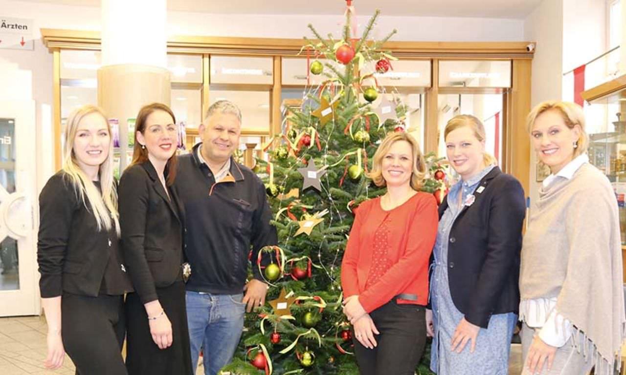 Wunschbaum-Wolfenbüttel-Seidel-Weihnachtsbäume-Nordmanntannen-Wolfenbüttel